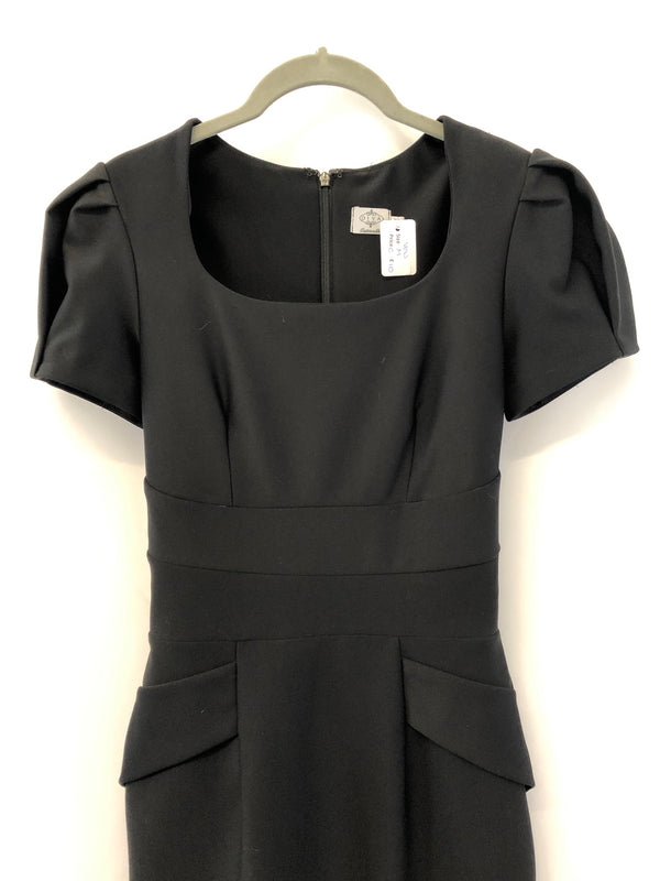 Size 8 - 10 Catwalk  Dress Black Size M