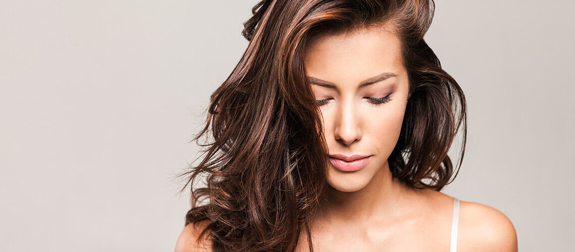 How To Detox Your Hair & Keep It Shiny