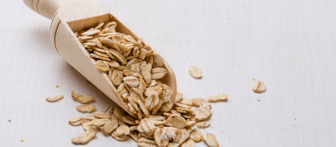 Oatmeal's Best Beauty Benefits