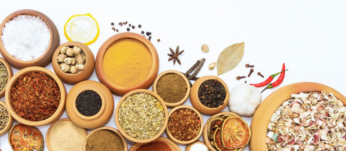 Ancient Ingredients For Modern Skincare