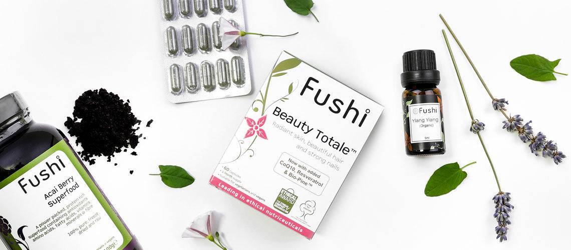 Meet The Maker: Fushi Wellbeing