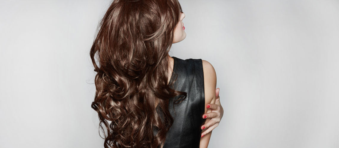 What Are The Best Foods For Healthy Hair?