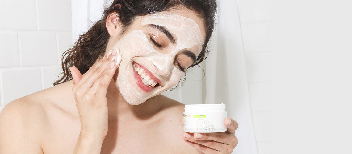 Dermatologist developed natural skincare