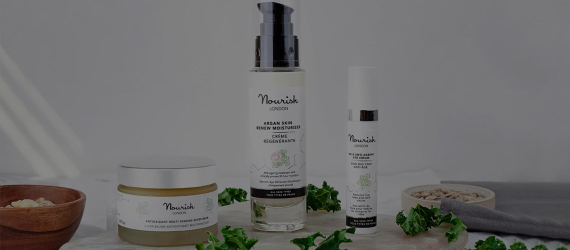 Why you should choose vegan skincare