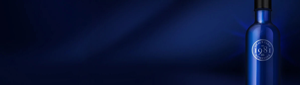 Natural & organic health & beauty