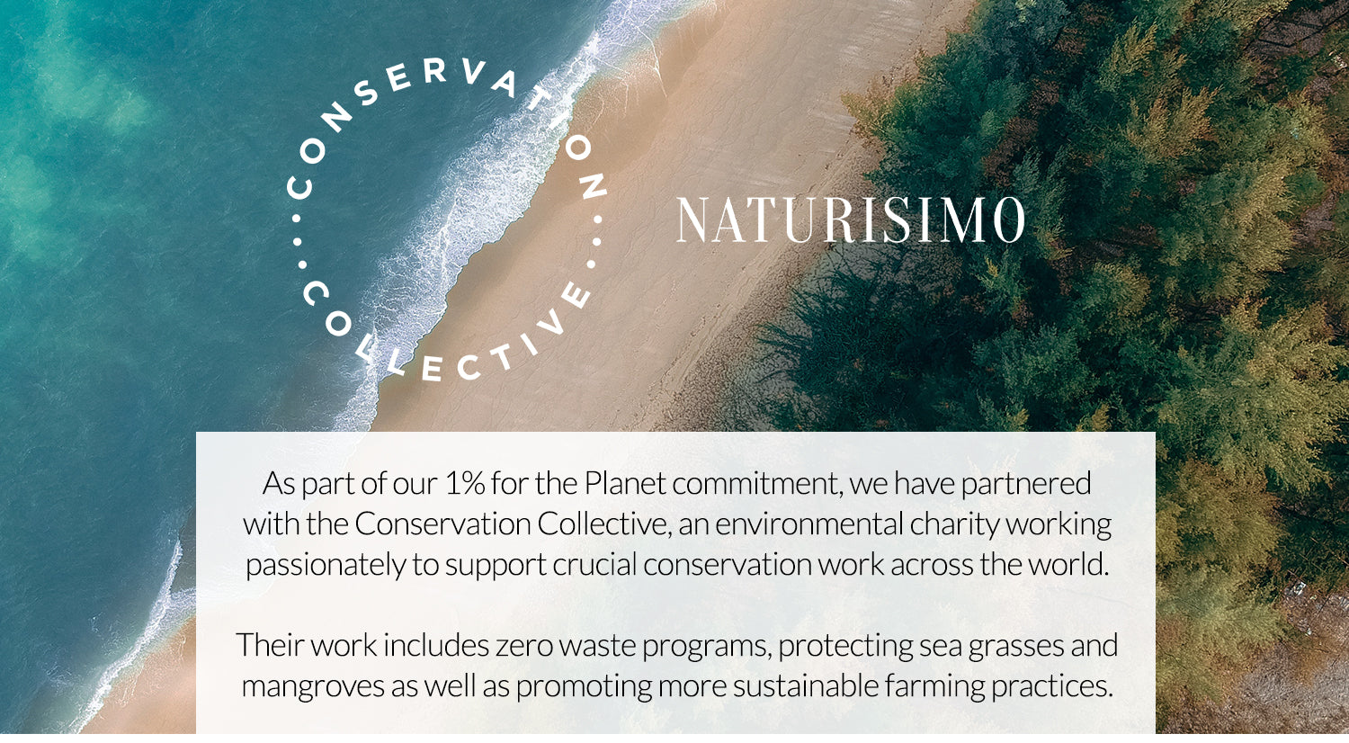 Conservation Colective and Naturisimo