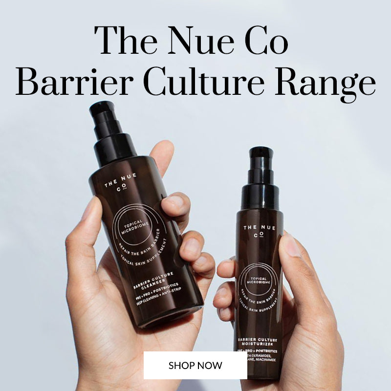 The Nue Co Barrier Culture Range
