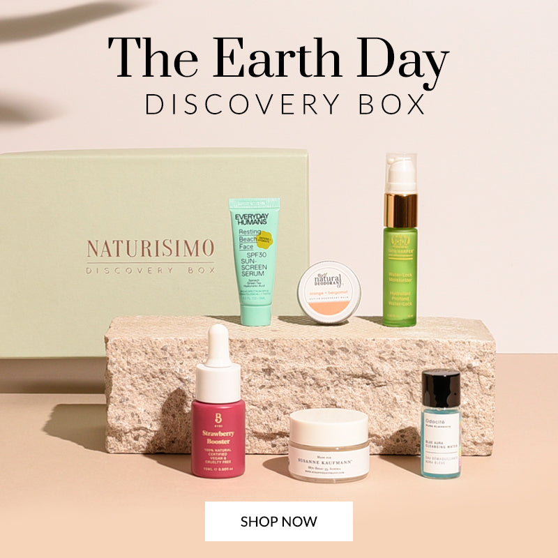 Earth Day Discovery Box