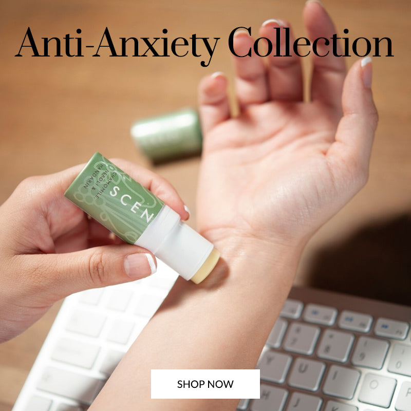 Anti-anxiety collection