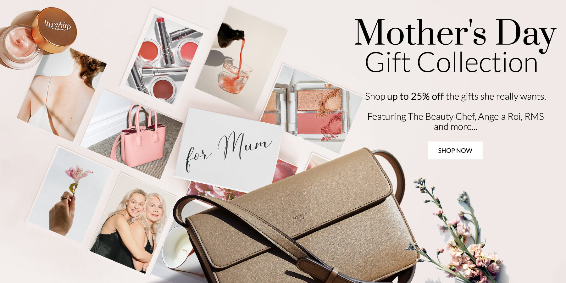 Mother's day gift collection