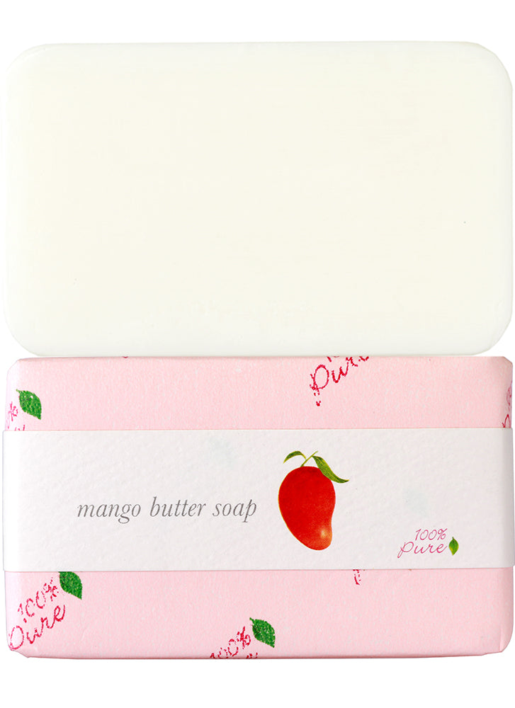 100% Pure Mango Butter Soap