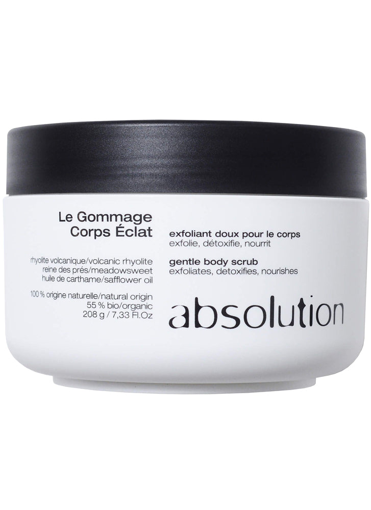 Absolution Le Gommage Corps Body Scrub