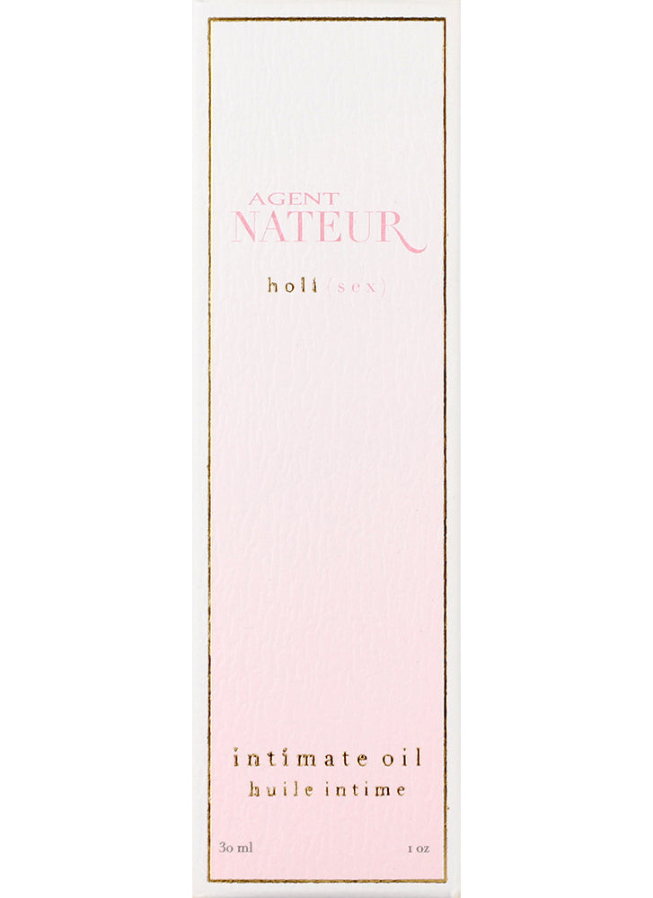 Agent Nateur Holi Sex Intimate Oil
