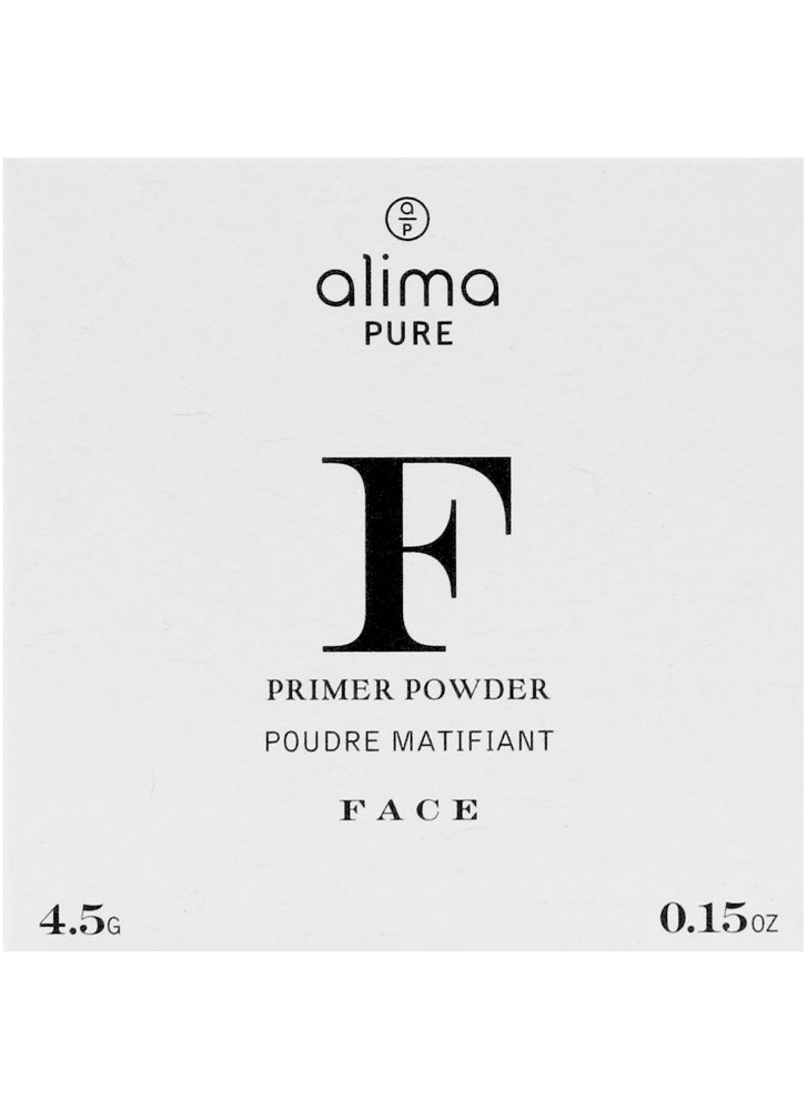 Alima Pure Color Balancing Primer Powder