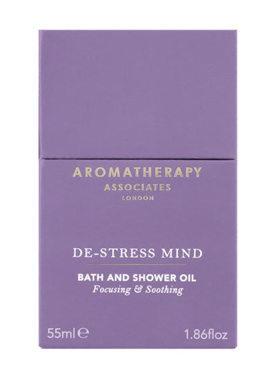 Aromatherapy Associates Bath & Shower Oil De Stress Mind