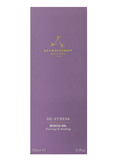 Aromatherapy Associates De Stress Muscle Gel