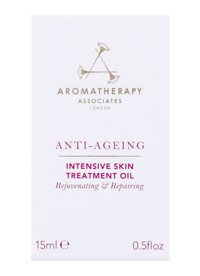 Aromatherapy Associates Anti Ageing Intensive Skin Treatment Oil