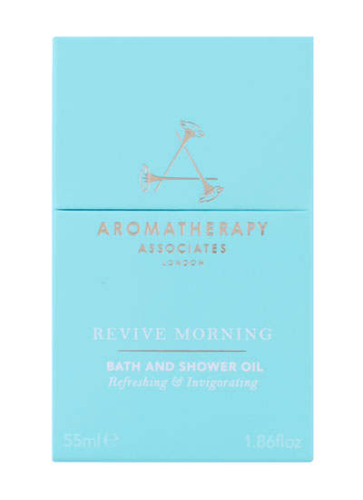 Aromatherapy Associates Bath & Shower Oil Revive Morning