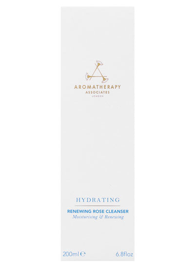 Aromatherapy Associates Hydrating Renewing Rose Cleanser
