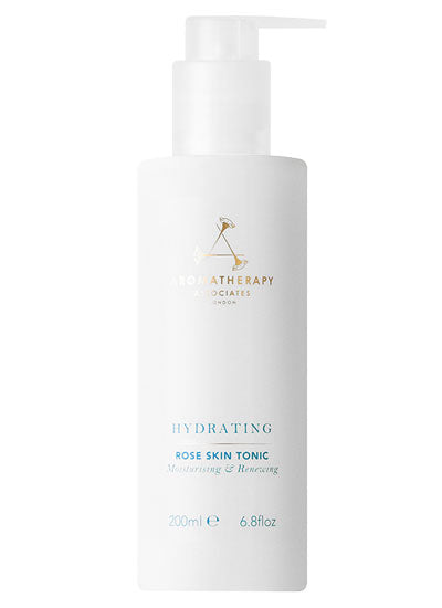 Aromatherapy Associates Hydrating Rose Skin Tonic