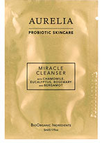 Aurelia Probiotic Skincare Miracle Cleanser sample