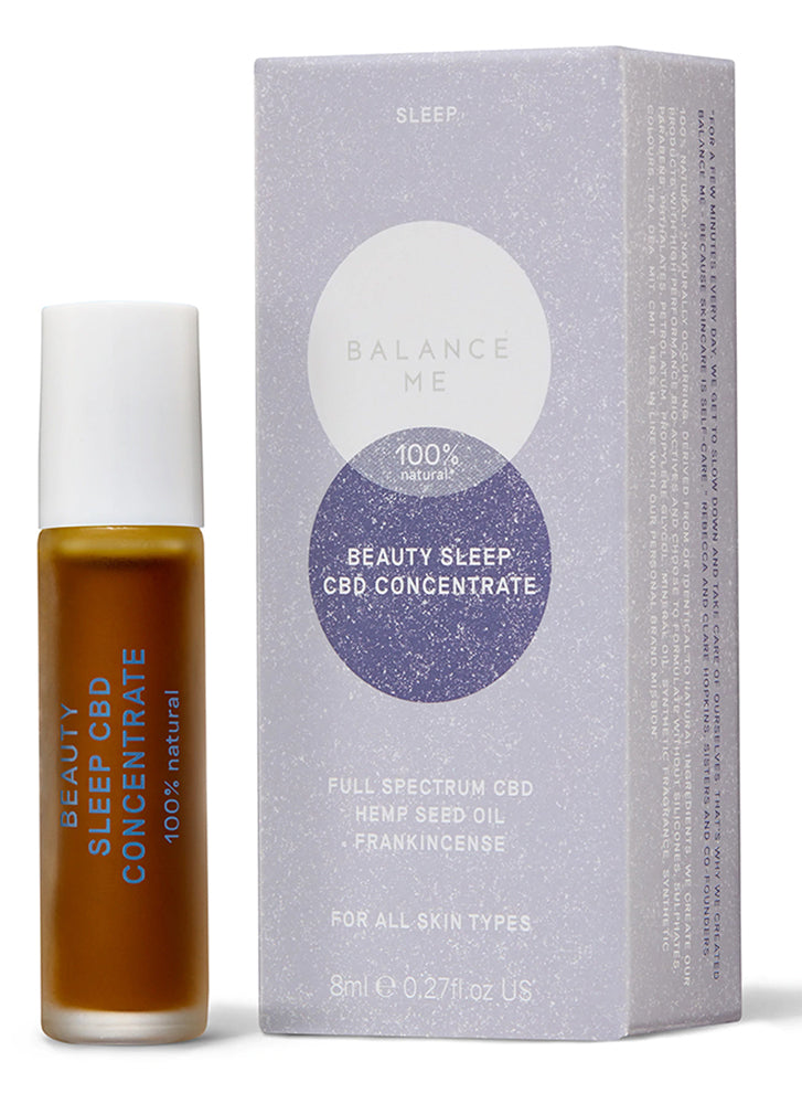 Balance Me Beauty Sleep CBD Concentrate