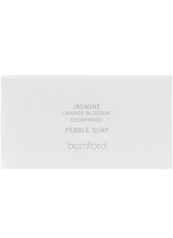 Bamford Jasmine Pebble Soap