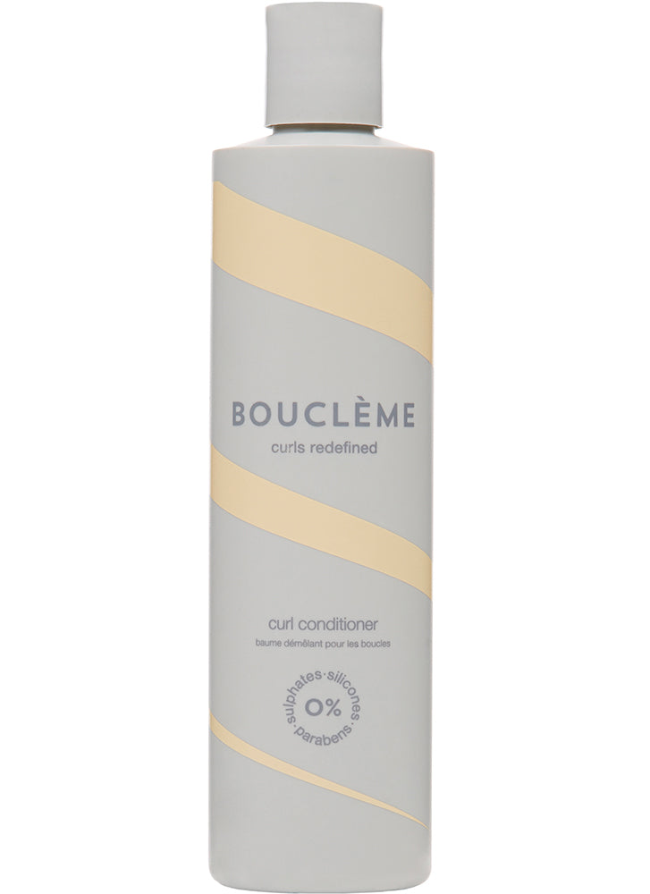 Boucleme Unisex Curl Conditioner