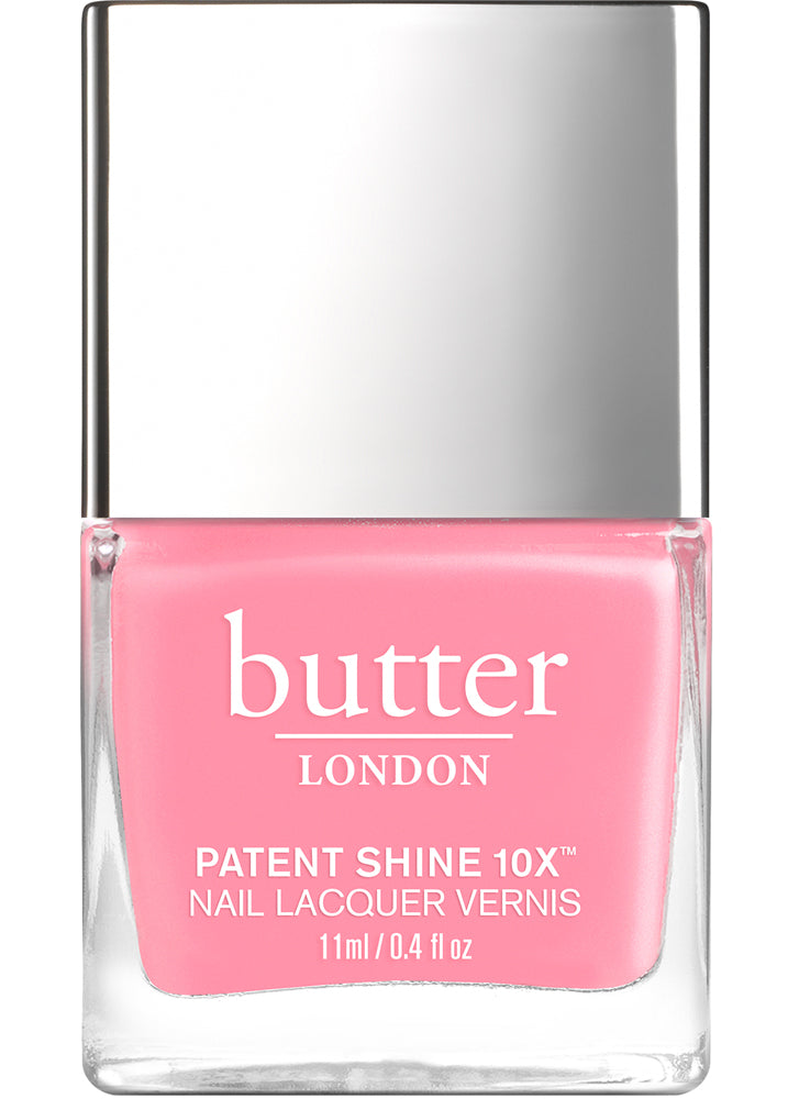 Butter London Patent Shine 10X Nail Lacquer FRUIT MACHINE