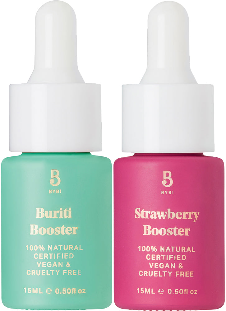 BYBI Beauty Booster Barrel (worth £52)