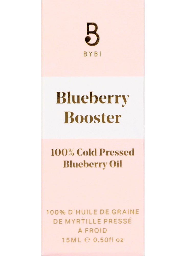 BYBI Beauty Blueberry Booster