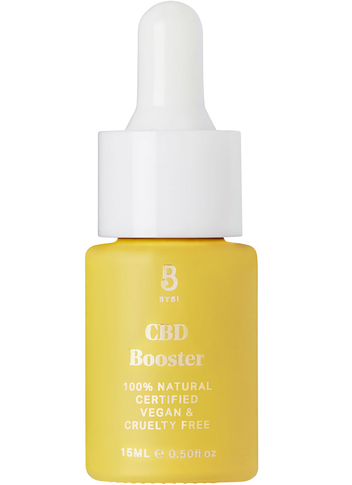 BYBI Beauty CBD Booster