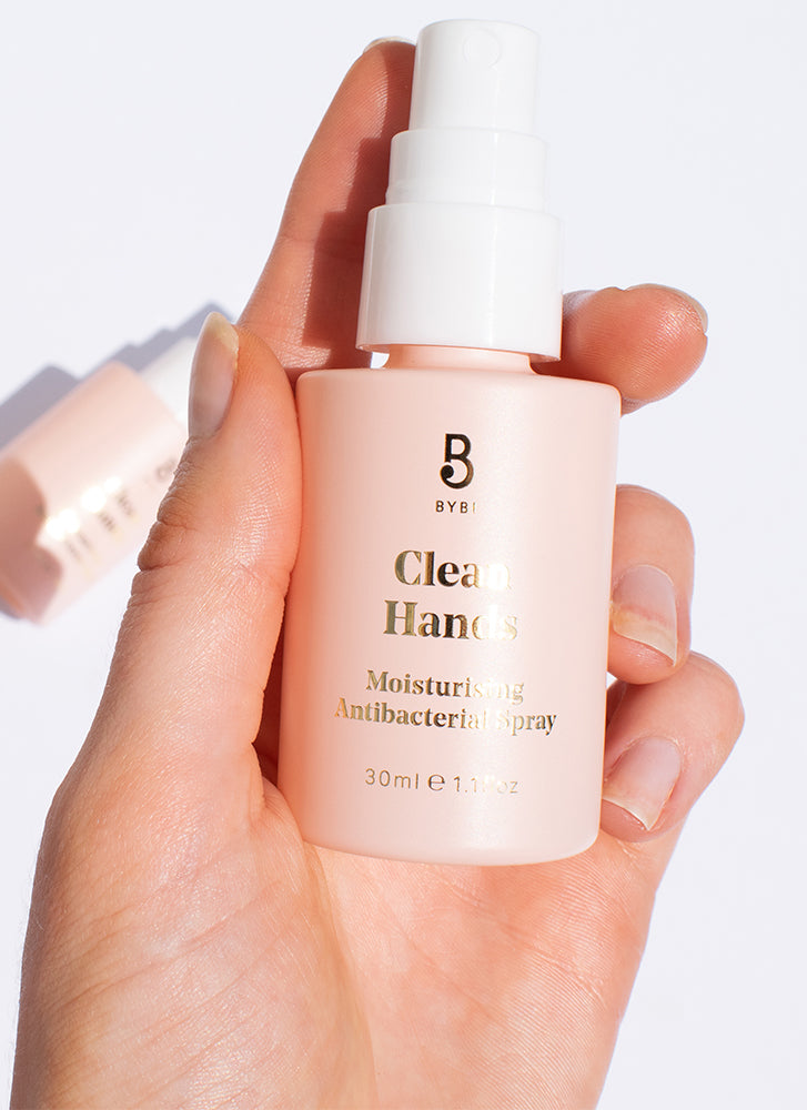 BYBI Beauty Clean Hands Hand Sanitiser