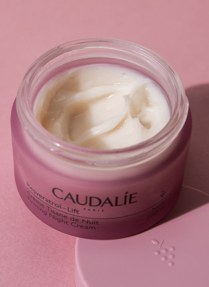 Caudalie Resveratrol Firming Night Cream