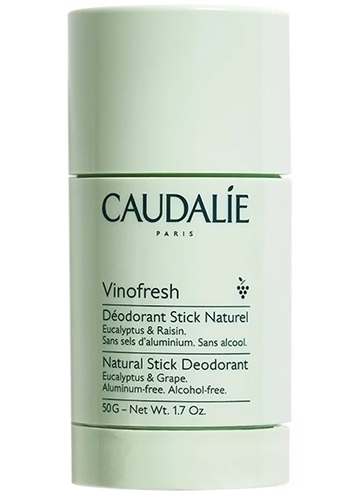 Caudalie Vinofresh Natural Stick Deodorant