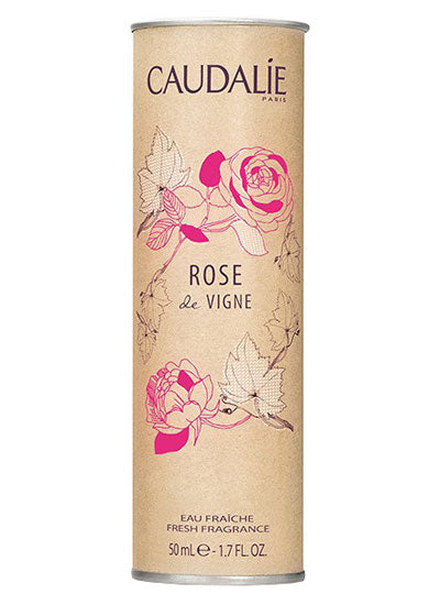 Caudalie Rose de Vigne Fragrance