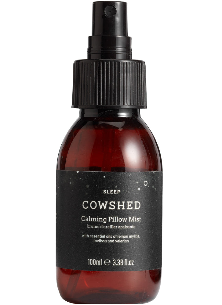Cowshed Sleep Calming Pillow Mist