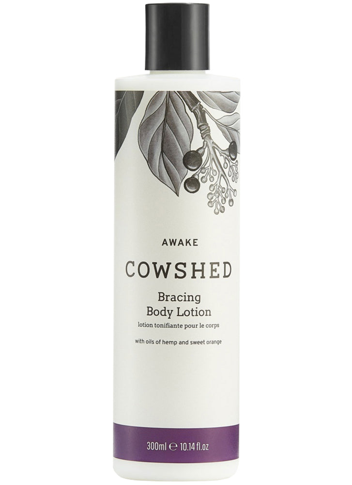 Cowshed Awake Body Lotion