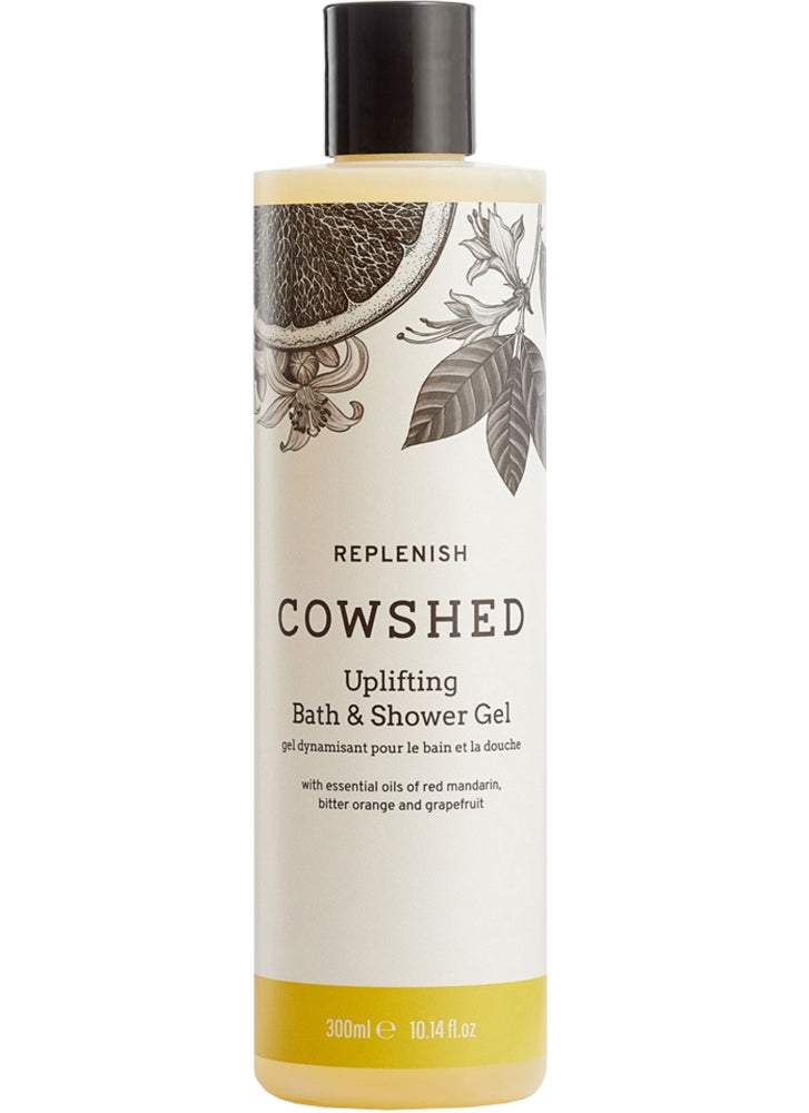 Cowshed Replenish Uplifting Body Lotion