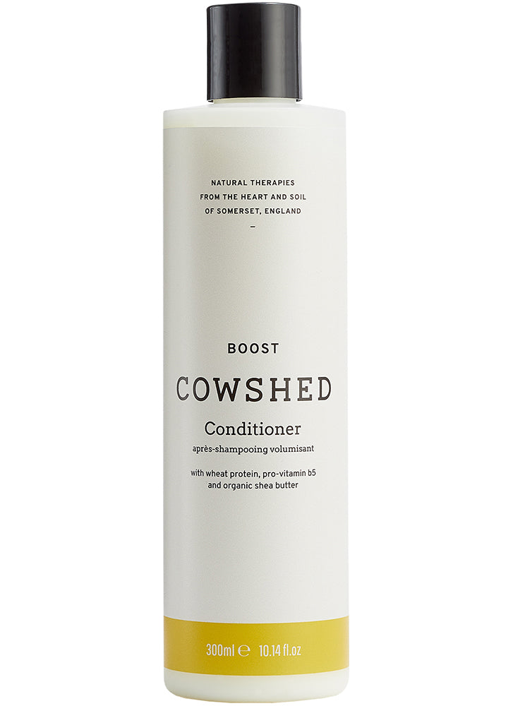 Cowshed Boost Conditioner