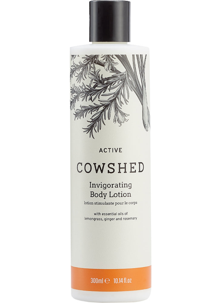 Cowshed Active Invigorating Body Lotion