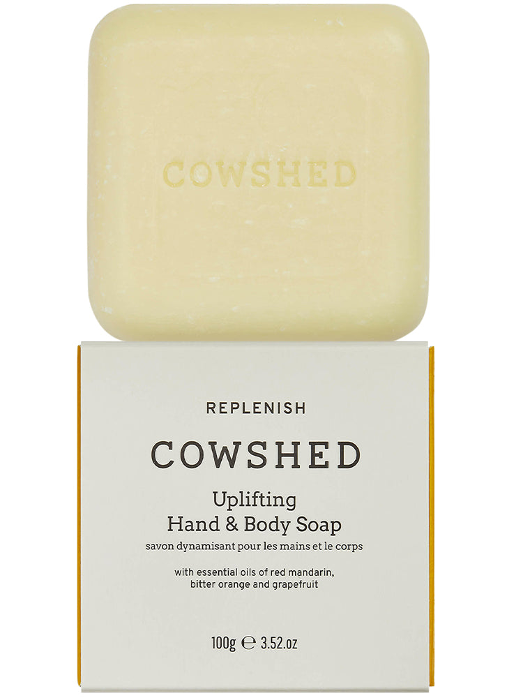 Cowshed Replenish Uplifting Hand and Body Soap