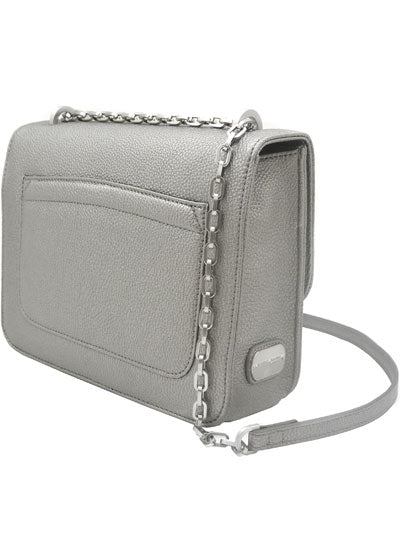 Denise Roobol Cruise Bag Metal