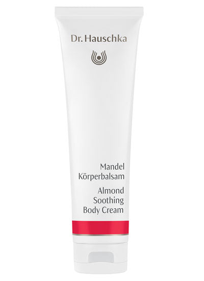 Dr Hauschka Almond Soothing Body Cream