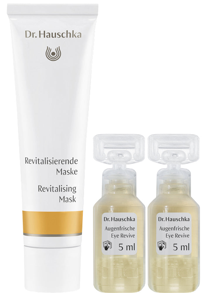 Dr Hauschka Your Time Out Kit