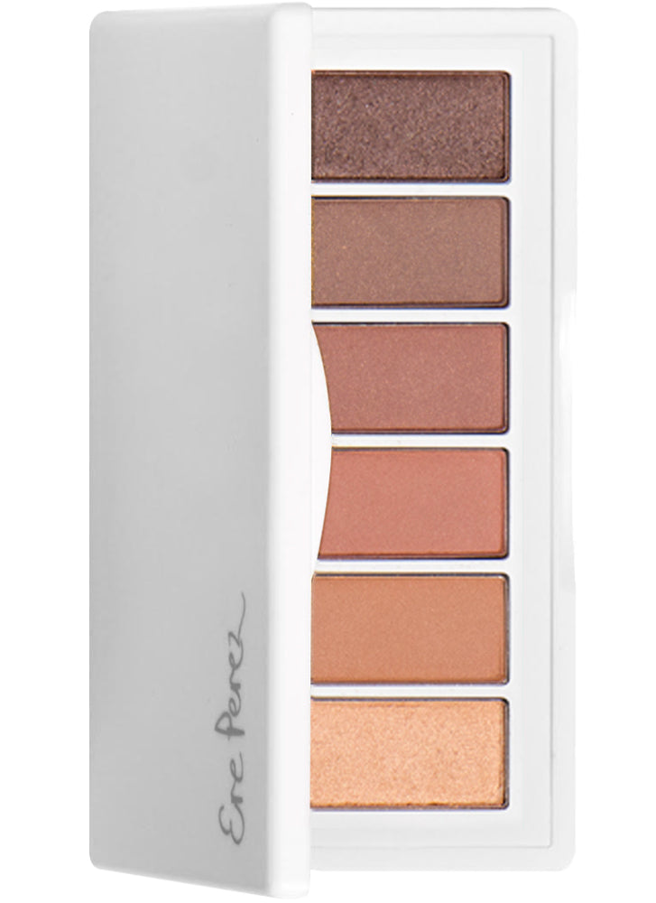 Ere Perez Chamomile Eye Palette Lovely