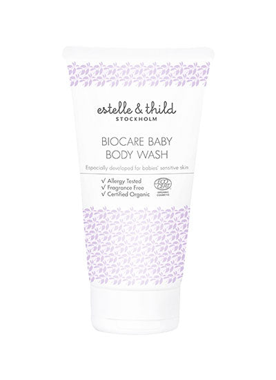 Estelle & Thild BioCare Baby Body Wash