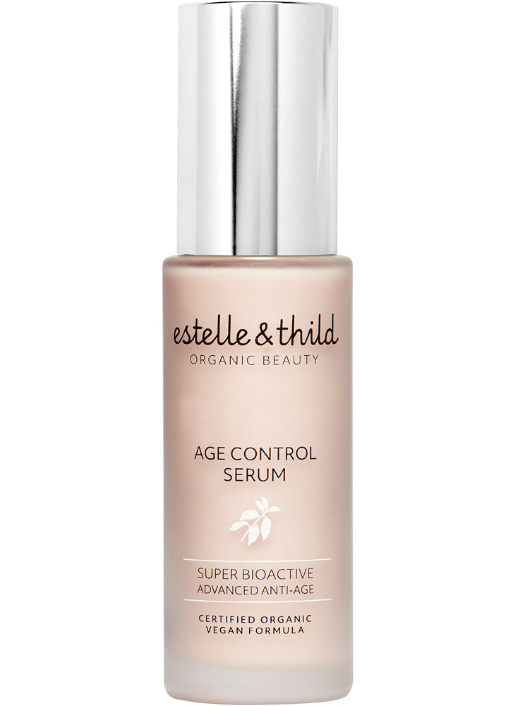 Estelle & Thild Super BioActive Age Control Serum
