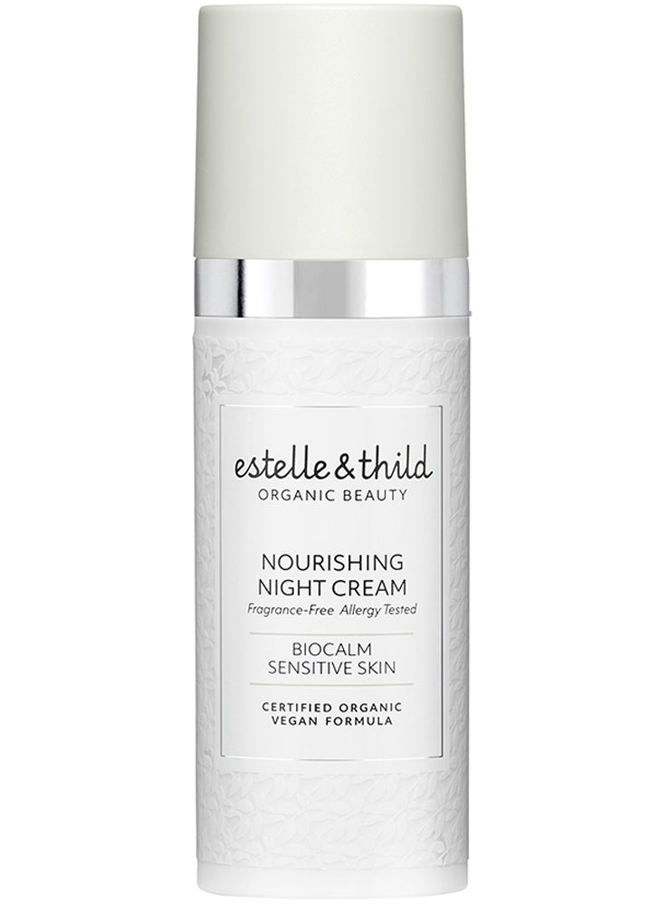 Estelle & Thild BioCalm Nourishing Night Cream