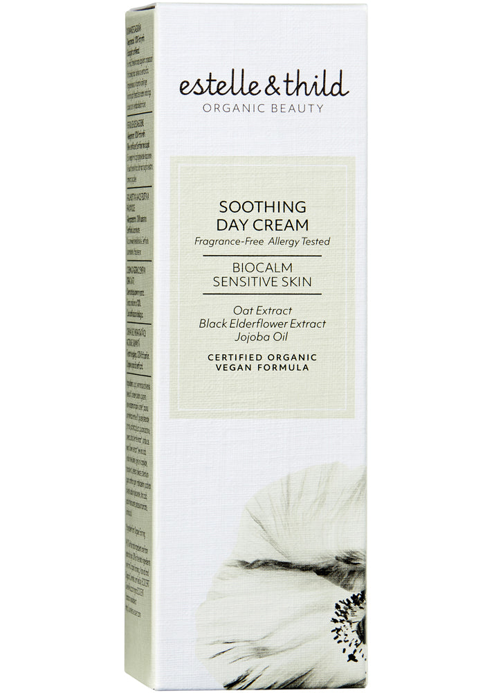Estelle & Thild BioCalm Soothing Day Cream